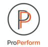 ProPerform Logo